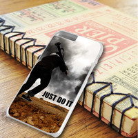 Libya Just Do It iPhone 6 Plus | iPhone 6S Plus Case