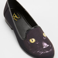 Kitty Cat Loafer