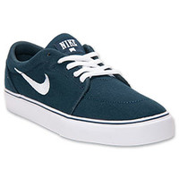 Men's Nike Satire Low Canvas Casual Shoes