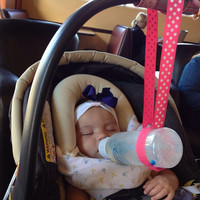 Baby Bottle Holder