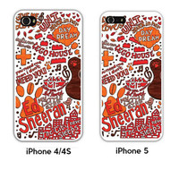 Ed Sheeran iPhone Case by samonstage on Etsy