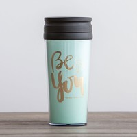 Sadie Robertson - Be You - Travel Mug