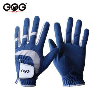 Professional golf gloves Breathable
