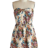 Blossoming Reminiscence Dress