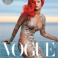Vogue: The Covers (updated edition) Hardcover – September 5, 2017