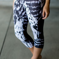 Flaunt It Workout Leggings (Set)