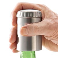 Easy-Open Bottle Opener