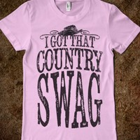 I Got That Country Swag