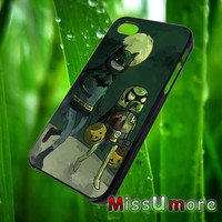 batman and robin/MISSUMORE,Accessories,CellPhone,Cover Phone,Soft Rubber,Hard Plastic,Soft Case,Hard Case,Samsung Galaxy ,iPhone/2okt2