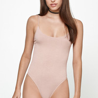 Honey Punch Ribbed Bodysuit at PacSun.com