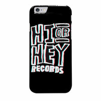 5 seconds of summer hi or hey records cover case for iphone 6 plus 6s plus