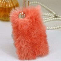 Pretty Colorful Fluffy Style Iphone.. on Luulla