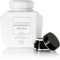 The Super Elixir - Nourishing Protein with Caddy and Organic Lip Balm