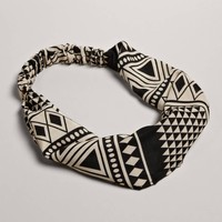AEO Printed Head Scarf | American Eagle Outfitters