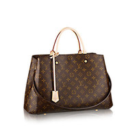 Products by Louis Vuitton: Montaigne GM