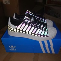 """""""Nike"""" Unisex Casual Personality Chameleon Shell Head Plate Shoes Couple Sneakers"""