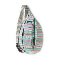 Palmetto Moon | Kavu Rope Bag