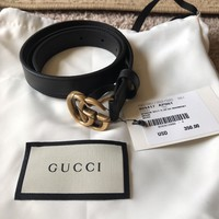 GUCCI Belt for Women, BRAND NEW, Size 70, item number 409417 Apoot