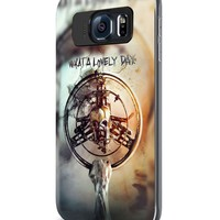 Mad Max Fury Road What a Lovely Day Samsung Galaxy S4 S5 S6 Case (samsung s6 black)