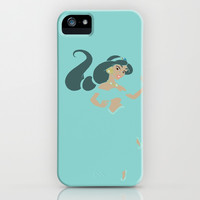 Jasmine iPhone & iPod Case by NORI