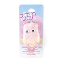 Pucker Pops Flavored Lipgloss | Claire's