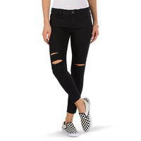 Destructed Skinny Jean | Shop At Vans