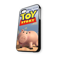 Toy Story Character Disney Pixar iPhone 5/5S Case