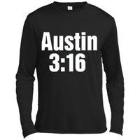 Austin 3 16  Long Sleeve Moisture Absorbing Shirt