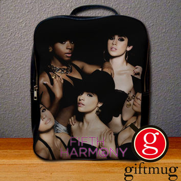Fifth Harmony Backpack for Student
