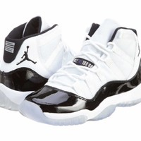 Nike Air Jordan 11 Retro GS Concord (378038-107) (GS 3.5Y)