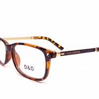 Dolce Gabbana 1140 Womens/Ladies Designer Full-rim Flexible Hinges Eyeglasses/Glasses