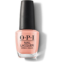 OPI Nail Lacquer - A Great Opera-tunity 0.5 oz - #NLV25