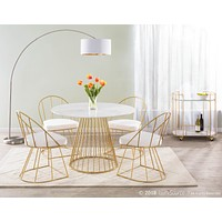Canary Dining Chair - Set of 2