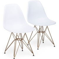 Set Of 2 Banks Chairs - Accent Furniture - T.J.Maxx