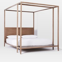 Mesa Canopy Bed
