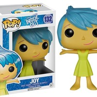 Joy Inside Out Funko Pop! Vinyl Figure #132