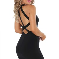 Fitted Cage LBD