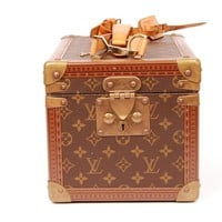 Louis Vuitton Travel Trunk 5299 (Authentic Pre-owned)