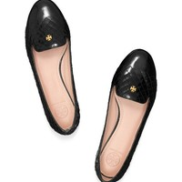 Tory Burch Kent Smoking Slipper
