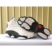 Air Jordan 13 Retro Men Basketball Shoes