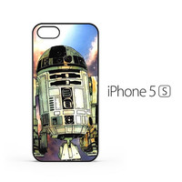 Star Wars Pop Art R2D2 iPhone 5 / 5s Case