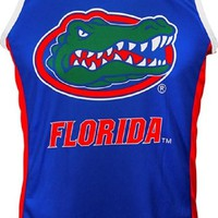 NCAA Men's Florida Gators RUN/TRI Singlet