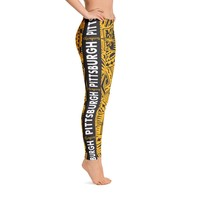 Pittsburgh Steelers Legging