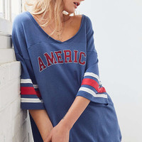 Project Social T America Hockey Tee | Urban Outfitters