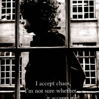 Bob Dylan I to Accept Chaos Music Poster Print Posters at AllPosters.com