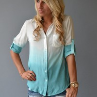 Piace Boutique - On Cloud Nine Top in Tops