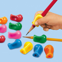 Pencil Grips - Pack of 12 at Lakeshore Learning