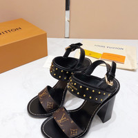 Louis Vuitton LV Nomad Sandal
