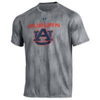 Under Armour College Armour Block Tech T-Shirt - Men's
