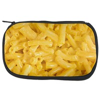 Mac and Cheese Travel Bag